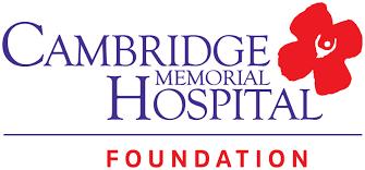 cambridge hospital logo