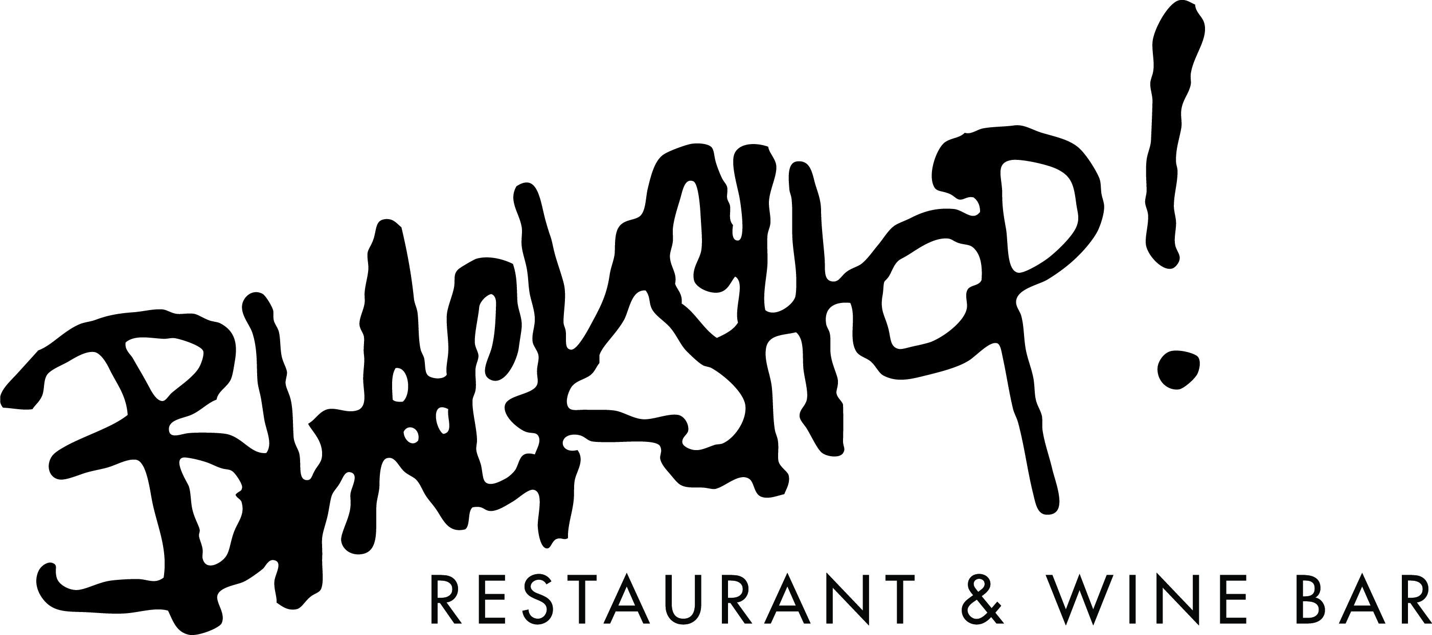 Blackshop Logo